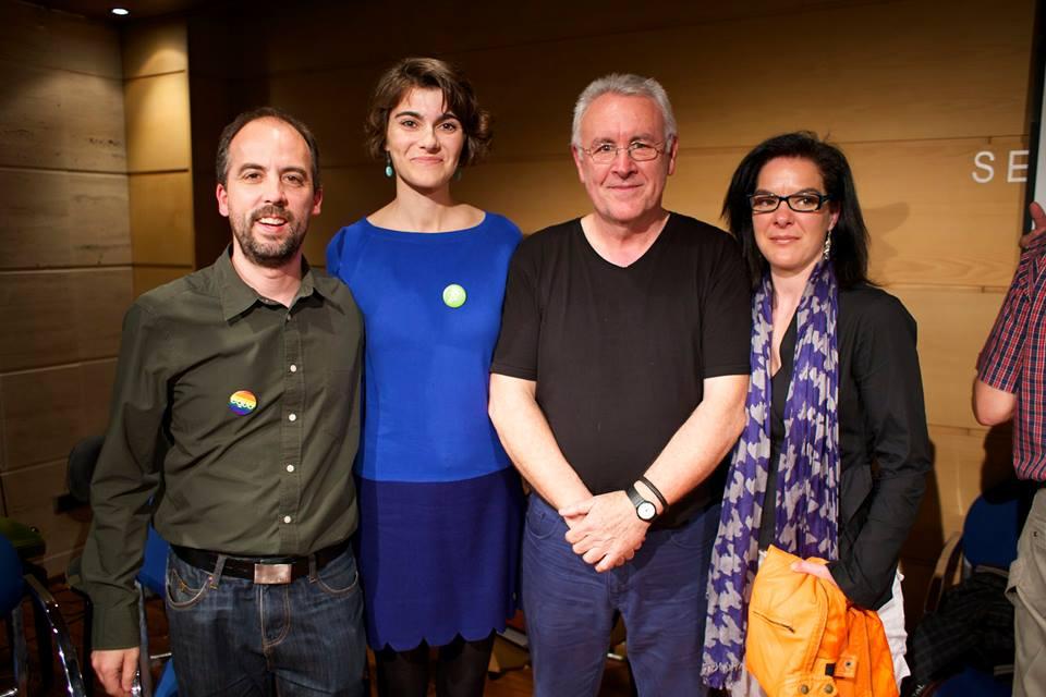 Candidatas Irabazi