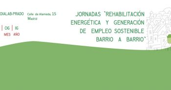 Rehabilitación energética capital social EMVS Madrid